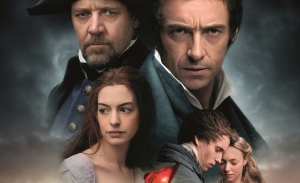 Les Misérables musicalfilm