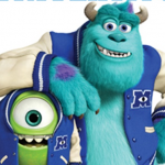Laatste trailer Disney en Pixar's Monsters University
