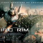 Nieuwe tv-spot Guillermo Del Toro's Pacific Rim