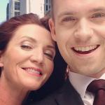 Michelle Fairley krijgt rol in de televisieserie Suits