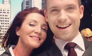 Michelle Fairley krijgt rol in de televisieserie Suits