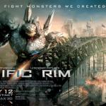 Nieuwe featurette Pacific Rim
