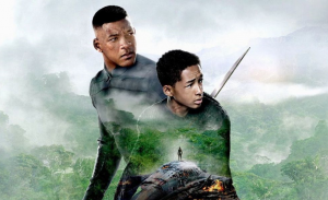 Recensie After Earth
