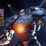 Nieuwe posters voor Guillermo del Toro's Pacific Rim