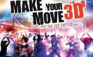 Recensie Make Your Move 3D