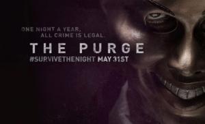 Recensie The Purge