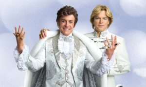 Recensie Behind the Candelabra