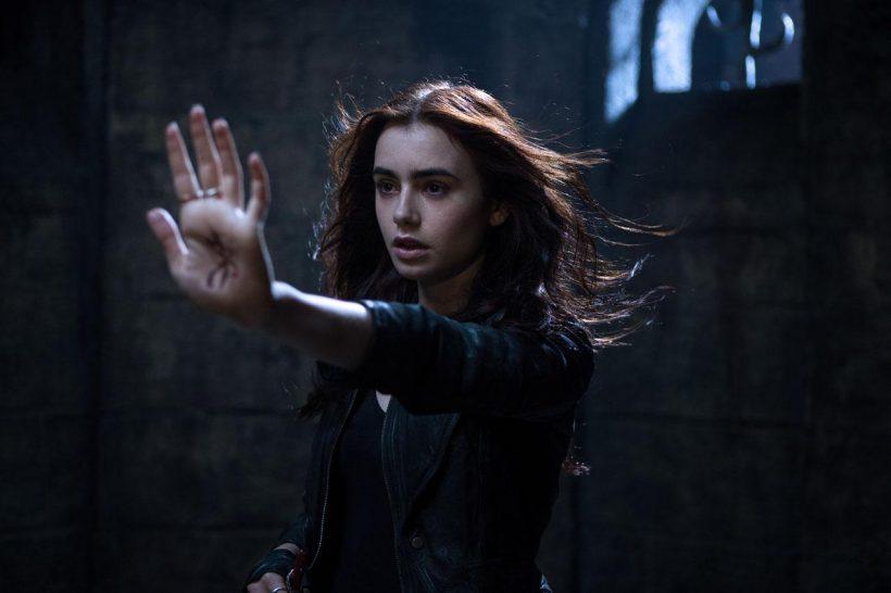 Recensie The Mortal Instruments: City of Bones