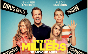 Recensie We're The Millers