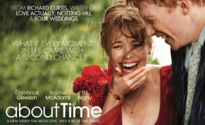 Recensie About Time