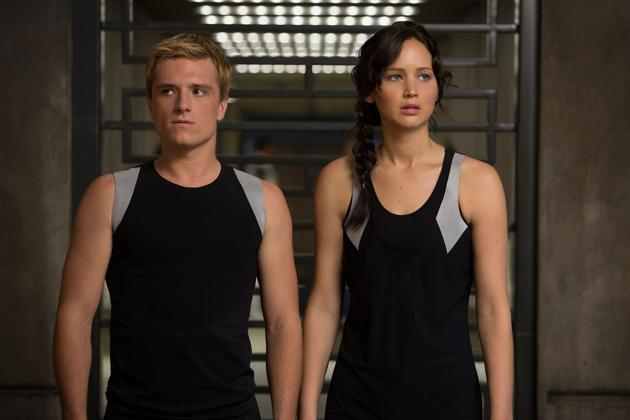 Recensie The Hunger Games: Catching Fire