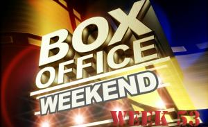 Box Office | Week 53