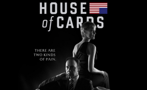 House of Cards seizoen 2