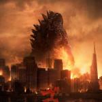 Recensie   Godzilla (Fabian van der Starre)