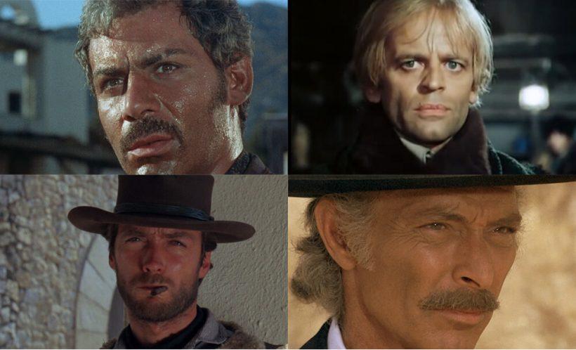 Career Spaghetti Westerns