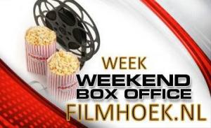 Box Office NL | Week 49