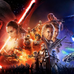 Recensie   Star Wars: The Force Awakens (Immy Verdonschot)
