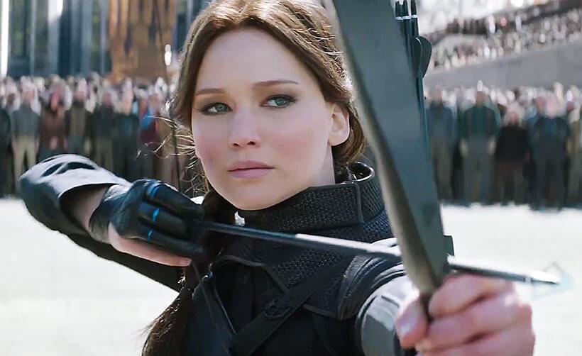 Recensie | The Hunger Games: Mockingjay - Part 2 (Sandro Algra) 3