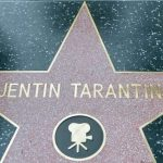 Walk of Fame ster voor Quentin Tarantino