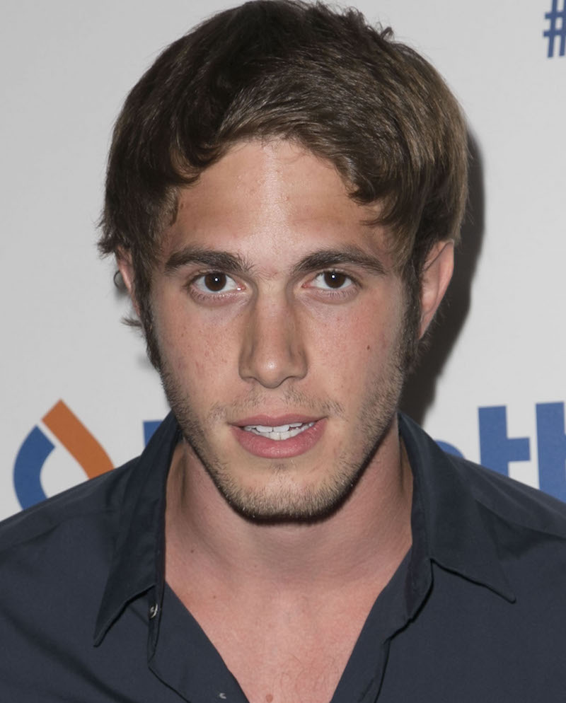 Blake Jenner (Everybody Wants Some)