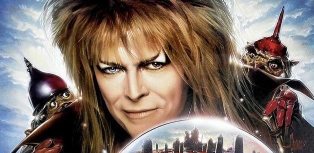 David Bowie's Labyrinth krijgt reboot
