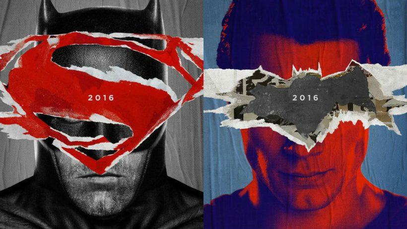 Eerste clip Batman v Superman: Dawn of Justice
