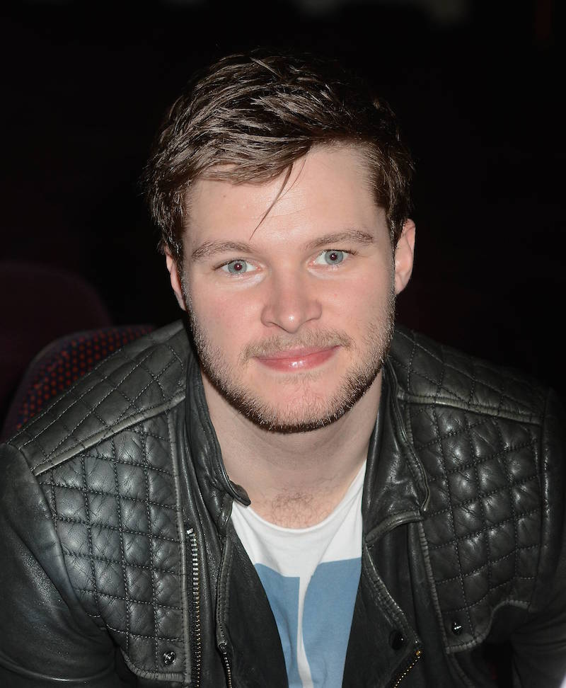 Jack Reynor (Transformers: Age of Extinction)