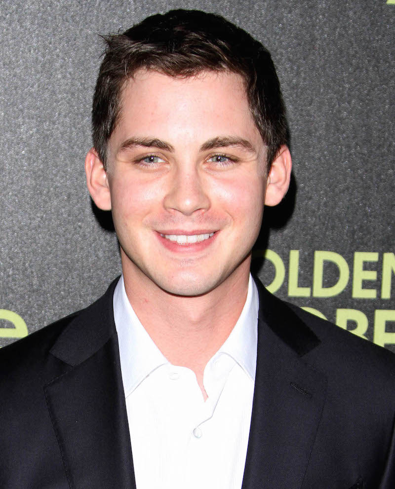 Logan Lerman (Fury)