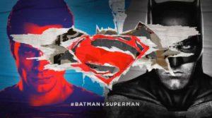 Nieuwe blik op Batman v Superman: Dawn of Justice