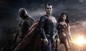Nieuwe tv-spots Batman v Superman: Dawn of Justice