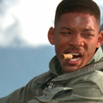 Will Smith toch in Independence Day 2?