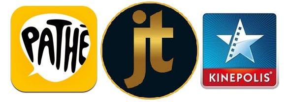 Filmweek 1 - JT Bioscopen verandert naam in Vue