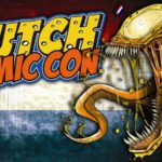 Dutch Comic Con 2016 | Een compleet overzicht