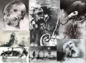 Del Toro werkt aan verfilming Scary Stories to Tell in the Dark