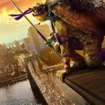 Teenage Mutant Ninja Turtles: Out of the Shadows posters