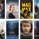 Blog | Het Oscarweekend! (Immy Verdonschot)