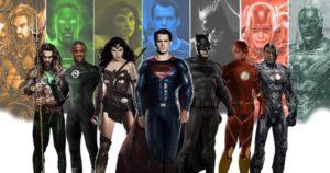Batman v Superman en DC Movie Universe in de problemen?