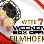 Box Office NL | Week 7 | Deadpool kills the box office
