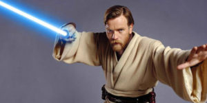 Ewan McGregor in Star Wars: Episode VIII