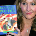 J.K. Rowling maakt achtste Harry Potter-boek