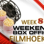 Box Office NL | Week 8 | The Rise of Zootropolis