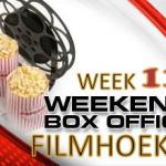 Box Office NL | Week 11 | De Rokjes omhoog