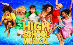 Disney maakt film High School Musical 4