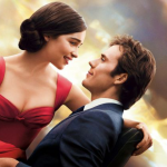 Eerste trailer Me Before You met Emilia Clarke en Sam Claflin