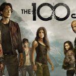 Blog | The 100 (Immy Verdonschot)