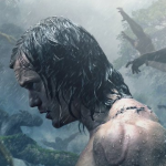 Tv-spots David Yates' The Legend of Tarzan
