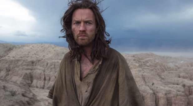Trailer Last Days in the Desert met Ewan McGregor