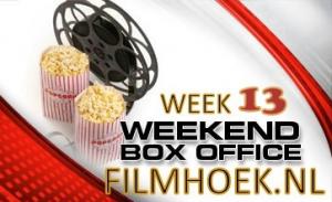 Box Office NL | Week 13