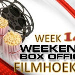 Box Office NL | Week 14 | Spring's War