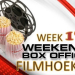 Box Office NL | Week 17 | Lost in the Jungle